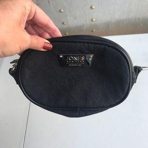 Jones New York cosmetic bag